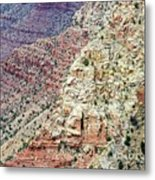 Grand Canyon Series 6 Metal Print