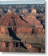 Grand Canyon Metal Print