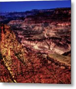 Grand Canyon Views No. 1 Metal Print