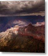 Grand Canyon Wonder  Metal Print