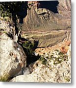 Grand Canyon33 Metal Print