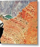 Grand Canyon36 Metal Print