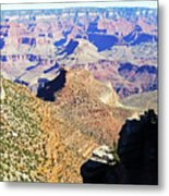 Grand Canyon4 Metal Print