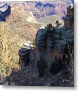 Grand Canyon5 Metal Print
