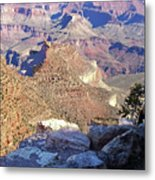 Grand Canyon8 Metal Print