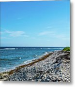 Grand Cayman Island Caribbean Sea 2 Metal Print