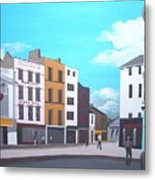 Grand Parade, Cork Metal Print