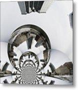 Grand Rapids-99 Metal Print