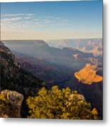 Grandview Sunset - Grand Canyon National Park - Arizona Metal Print