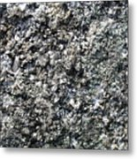 Granite Mountains Metal Print