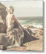 Granville Harbour Tasmania Fine Art Beauty Portrait Metal Print
