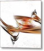 Graphics 1618 Metal Print
