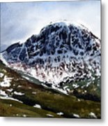 Great Gable Metal Print