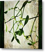 Green Tales  Metal Print