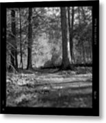 Ground Floor Metal Print