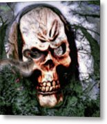Guardian Of The Forest2 Metal Print
