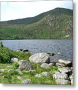 Guinness Lake Metal Print