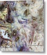 Hackthorn Fancy  Id 16099-082433-97661 Metal Print