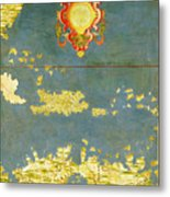 Haiti, Dominican Republic, Puerto Rico And French West Indies Metal Print