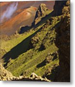 Haleakala National Park Metal Print