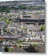 Halifax Panoramic View 5 Metal Print