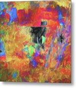 Hallucination 7976 Metal Print