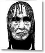 Hamar Metal Print