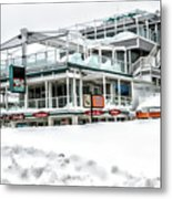 Hampton Beach 2015 Metal Print