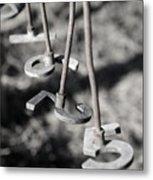 Hanging Brands 7272 Metal Print