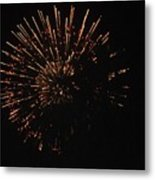 Happy 4th.from Palm Desert 1 Metal Print