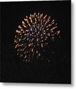 Happy 4th.from Palm Desert 3 Metal Print