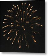 Happy 4th.from Palm Desert 7 Metal Print