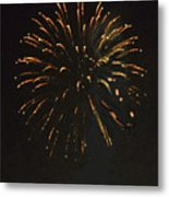 Happy 4th.from Palm Desert 8 Metal Print