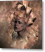Happy Times Times From Yesterday Metal Print