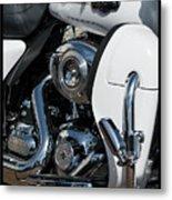 Harley Davidson 15 Metal Print