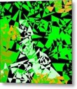 Harmony 5 Metal Print