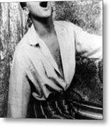 Harry Belafonte (1927- ) Metal Print