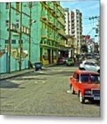 Havana-47 Metal Print