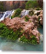 Havasu Creek Grand Canyon 14 Metal Print