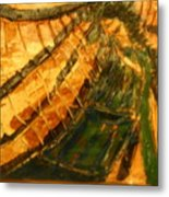 Haven - Tile Metal Print