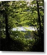 Hazelwood Co. Sligo Ireland. Metal Print