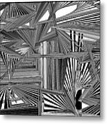 Hceepsfoerugif Metal Print