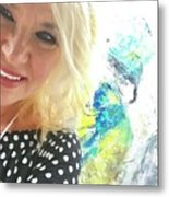 Heather Roddy Metal Print
