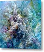 Heavenly Queen 2 Metal Print