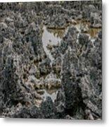 Hell - Grand Cayman Vertical Metal Print