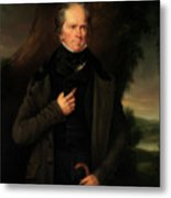 Henry Clay Metal Print