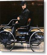 Henry Ford, 1863-1947 Metal Print