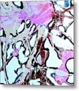 Hepatitis Find A Cure - Consider This Metal Print