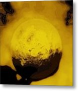 Hes Got The Whole World In His Hands Metal Print