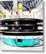 Hfir, Imagine Diffractometer Metal Print